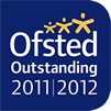 Ofsted Outstanding 2011/2012